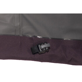 Black Diamond Liquid Point Shell Jacket Women Bordeaux